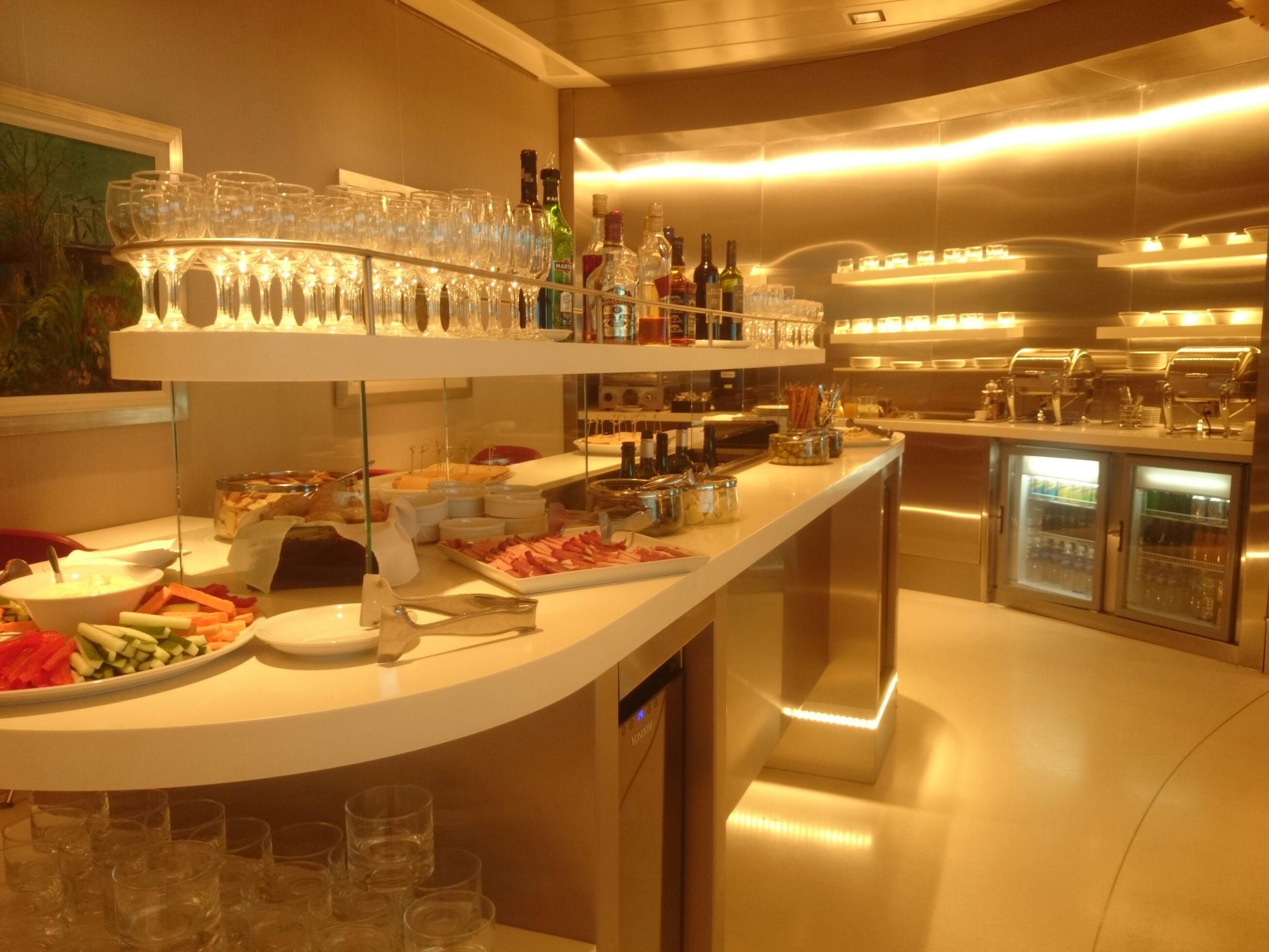 Lounge Access Over 600 Lounges Multi Destination Flights