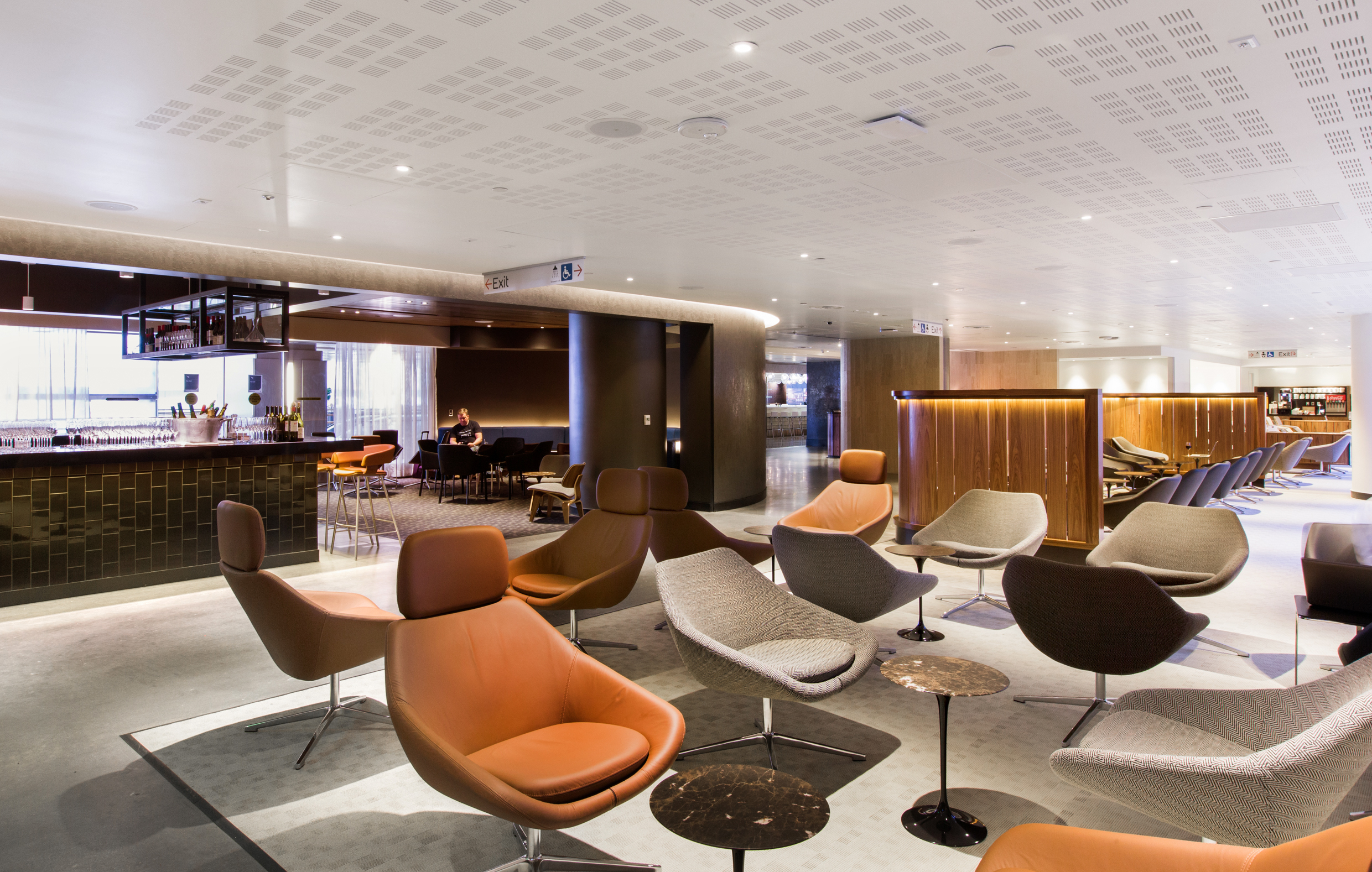 Lounge Access Over 600 Lounges Multi Destination Flights